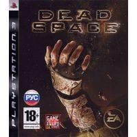 Игра Dead Space (PS3) б/у