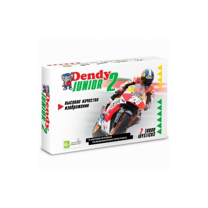 Приставка «Денди» Junior 2 Classic Mini (128 игр)