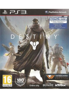 Игра Destiny (PS3) б/у