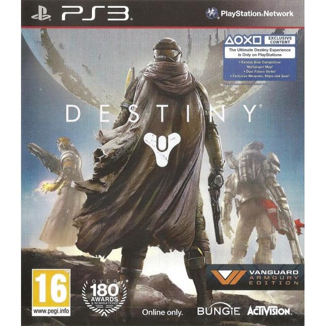 Игра Destiny (PS3) б/у