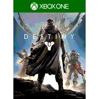 Игра Destiny (Xbox One) б/у