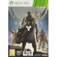 Игра Destiny (Xbox 360) б/у