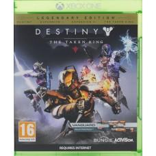 Игра Destiny: The Taken King - Legendary Edition (Xbox One) (rus)