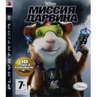 Игра Миссия Дарвина (PS3) б/у (rus)