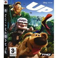 Игра Disney Pixar Up (Вверх) (PS3) б/у (eng)