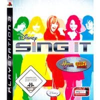 Игра Disney Sing It (PS3) б/у