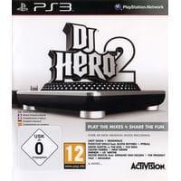 Игра DJ Hero 2 (PS3) б/у (eng)