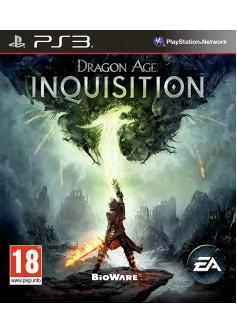 Игра Dragon Age: Инквизиция (PS3) б/у