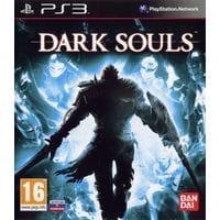 Игра Dark Souls (PS3) б/у