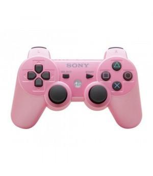 Геймпад Sony Dualshock 3 (PS3) Розовый