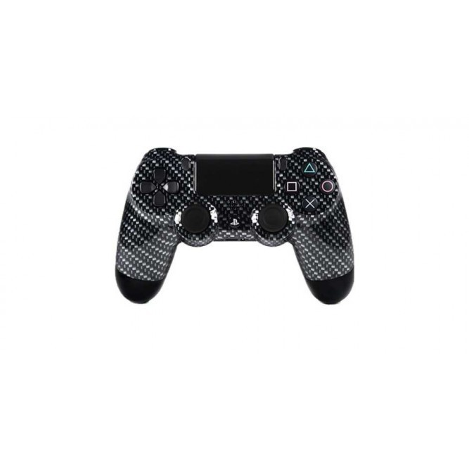 Геймпад RAINBO DualShock 4 Carbon (PS4)