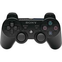 Геймпад Sony Dualshock 3, черный (PS3)