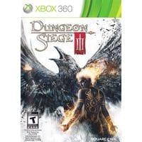 Игра Dungeon Siege III (Xbox 360) б/у