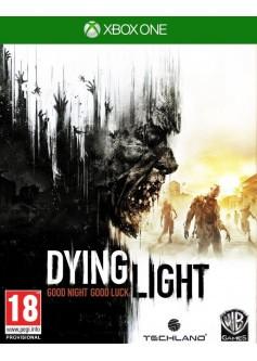 Игра Dying Light (Xbox One) б/у