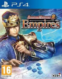Игра Dynasty Warriors 8: Empires (PS4) б/у