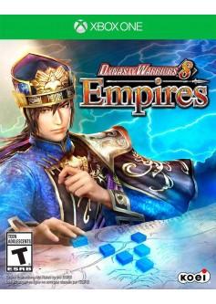 Игра Dynasty Warriors 8: Empires (Xbox One) б/у