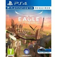 Игра Eagle Flight (Только на PS VR) (PS4) б/у (rus)