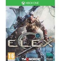 Игра ELEX (Xbox One) б/у