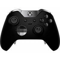 Геймпад Microsoft Controller for Xbox One Elite черный б/у