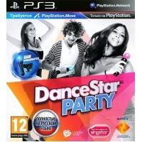 Игра Dance Star Party (PS3) б/у