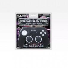 Геймпад EXEQ Gamehunter, проводной (PS3, PS2, PC)