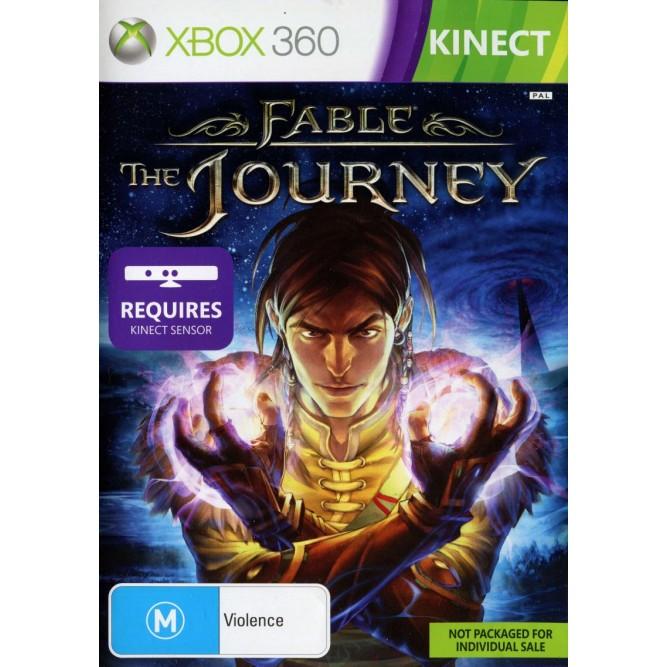 Игра Fable: The Journey (Xbox 360) б/у