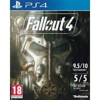 Игра Fallout 4 (PS4) б/у (eng)