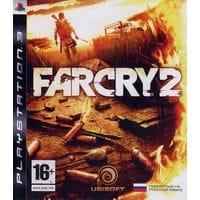 Игра Far Cry 2 (PS3) б/у (rus)