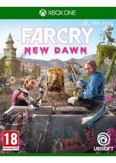Игра Far Cry: New Dawn (Xbox One) (rus)