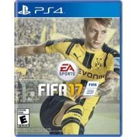 Игра FIFA 17 (PS4) б/у (rus)