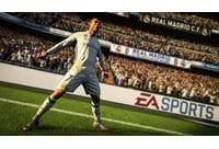 Быстрее, выше, сильнее. Обзор FIFA 18 на PS4