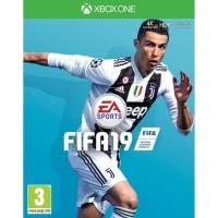 Игра FIFA 19 (Xbox One) (rus)