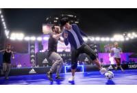 Путеводитель по режиму уличного футбола VOLTA в FIFA 20. Общие советы, управление, как играть по сети