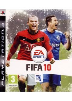 Игра FIFA 10 (PS3) б/у