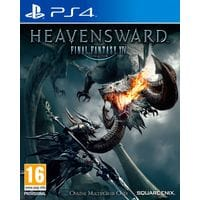 Игра Final Fantasy XIV: Heavensward (PS4) б/у (eng)