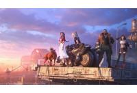 Возвращение классики. Обзор Final Fantasy VII Remake для PlayStation 4