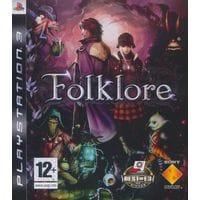 Игра Folklore (PS3) б/у