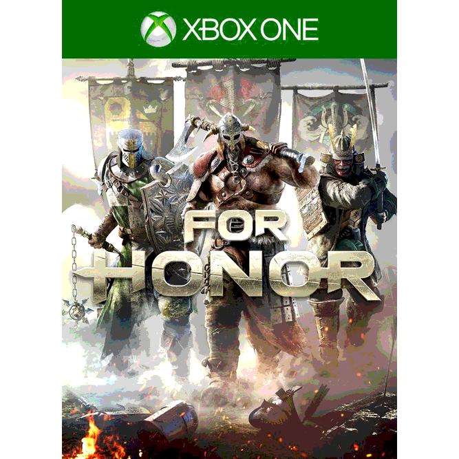 Игра For Honor (Xbox One) (rus)