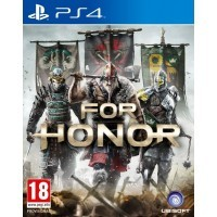 Игра For Honor (PS4) б/у (rus)