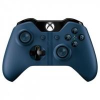 Геймпад беспроводной Microsoft Controller for Xbox One (Forza Motorsport 6 Edition) б/у