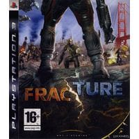 Игра Fracture (PS3) б/у (eng)