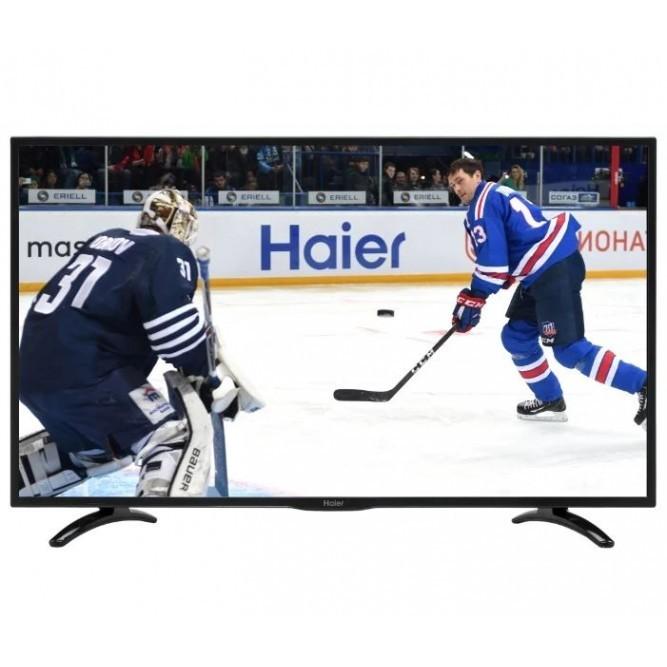 Full HD телевизор Haier LE40U5000TF