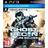 Игра Tom Clancy's Ghost Recon: Future Soldier (PS3) б/у (rus)