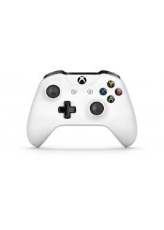 Геймпад Microsoft Controller for Xbox One белый