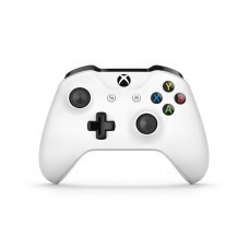 Геймпад Microsoft Controller for Xbox One S, белый