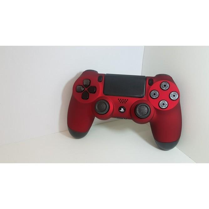 Геймпад Sony Dualshock 4 Bloody Mary by PiterPlay (PS4)