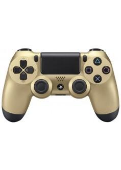 Геймпад Sony Dualshock 4 (PS4) V2 Gold