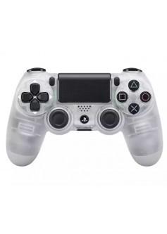 Геймпад Sony Dualshock 4 (PS4) V2 Прозрачный