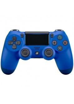 Геймпад Sony Dualshock 4 (PS4) V2 Синий б/у