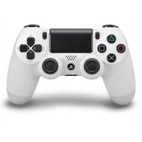 Геймпад Sony Dualshock 4 (PS4) Белый V1 б/у